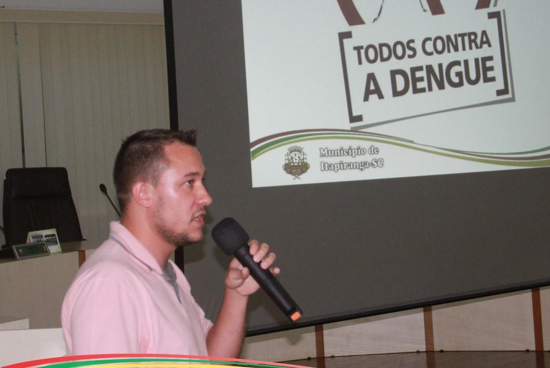 Itapiranga adota novas medidas no combate à dengue