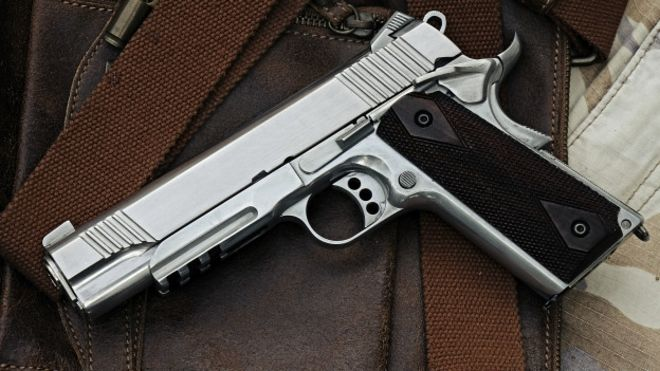Resultado de imagem para Decreto de flexibilização da posse de armas Central