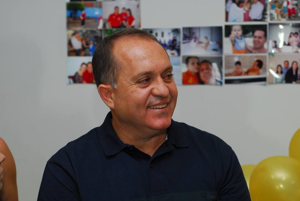 PMDB de São Miguel do Oeste indica Martello para ADR