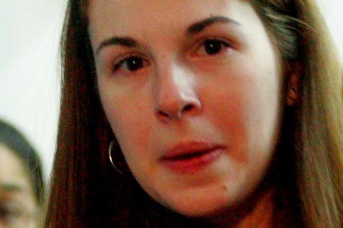 Suzane von Richtofen deixa temporariamente prisão para o Dia das Mães
