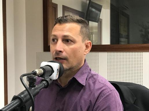 OUÇA: Peperi recebe Coordenador do Curso de Direito da UNOESC