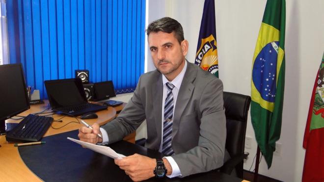 Superintendente da PRF pede exoneração devido às manobras políticas de Temer
