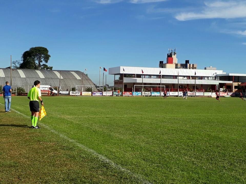 Tudo pronto para o início do Campeonato Estadual de Amadores 2017