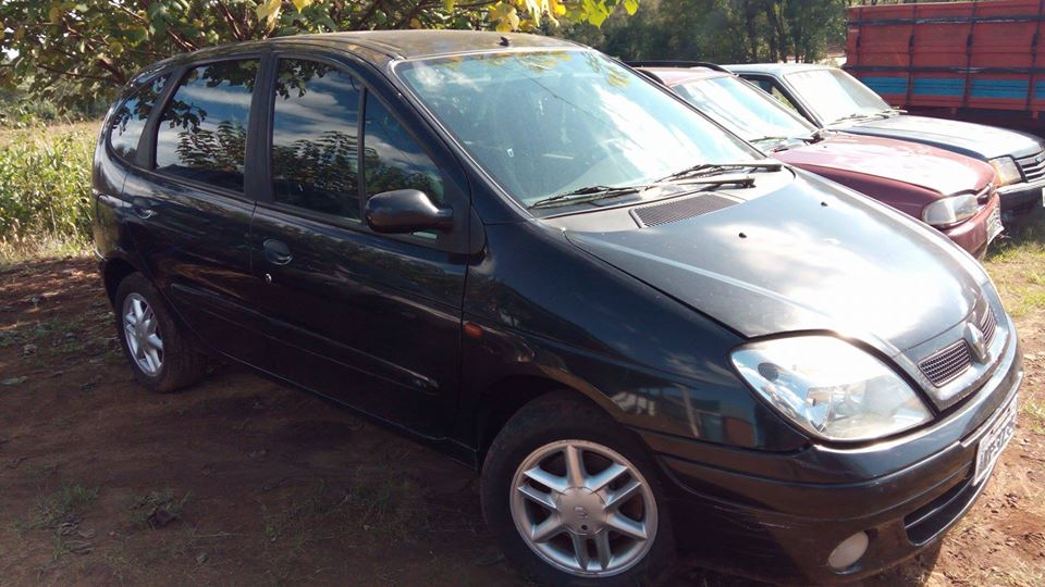 Prefeitura de Princesa fará leilão de veículos nesta semana