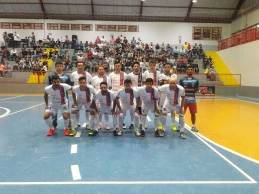 20def37410 Renascença Futsal avança de fase com vitória no Paranaense