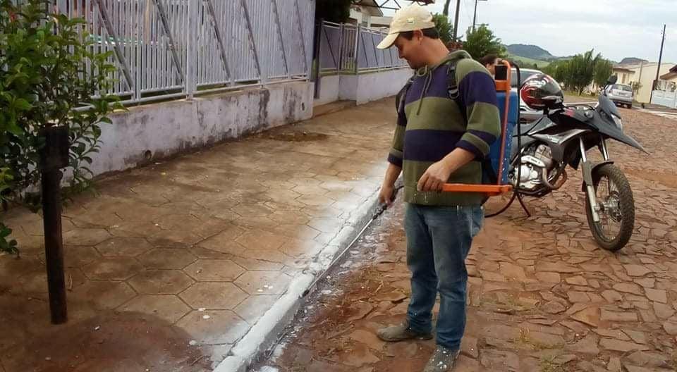 Administração inicia programa Prefeitura nos Bairros