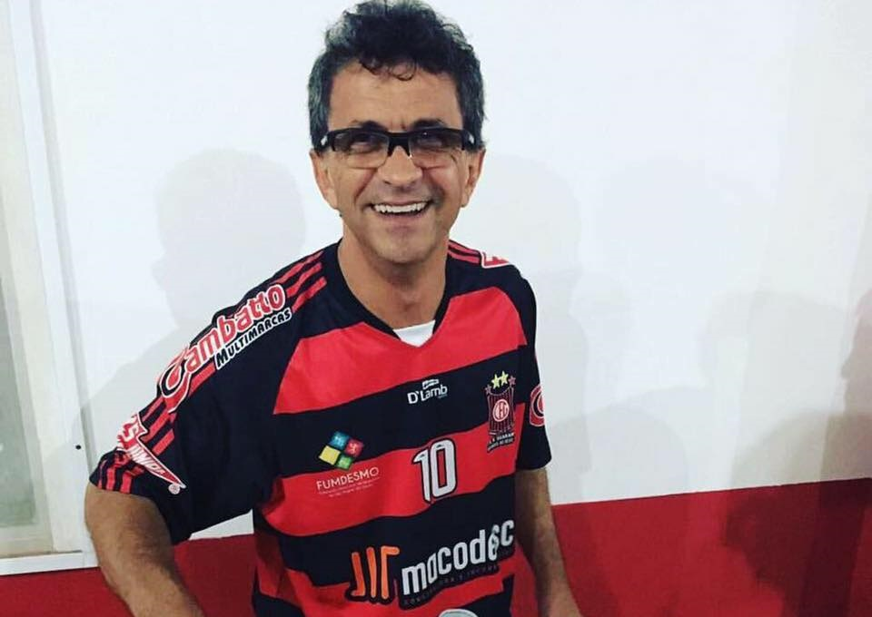 Enio Giacomelli deve ser o próximo presidente do Clube Esportivo Guarani