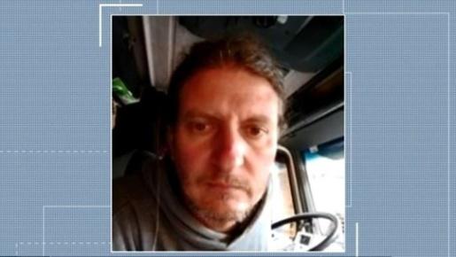 Polícia Civil de SC investiga desaparecimento de caminhoneiro