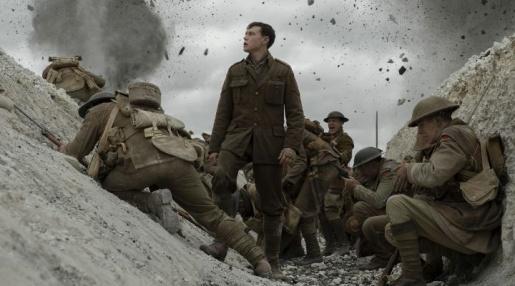 Filmes Sonic e 1917 seguem em exibição no Cine Peperi
