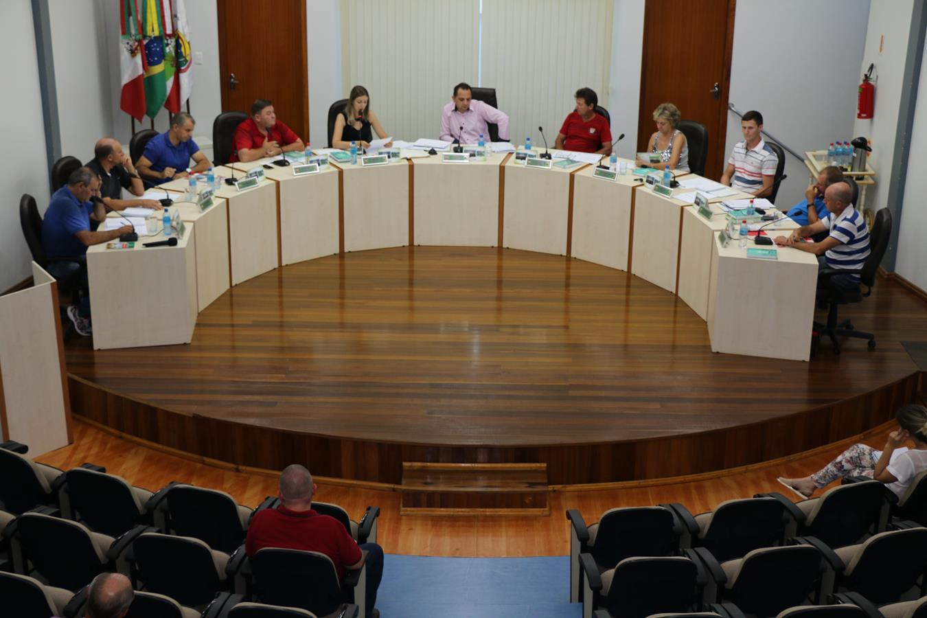 Legislativo de Itapiranga tem novo sistema administrativo