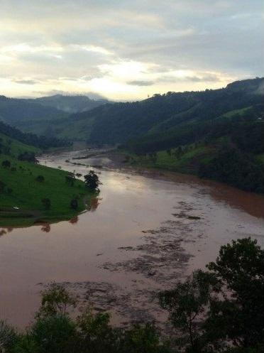 Cerca de 15 cidades catarinenses têm estragos em virtude das fortes chuvas