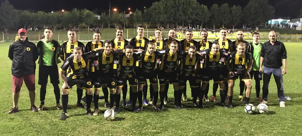 Municipal SJ Cedro – Definidos classificados