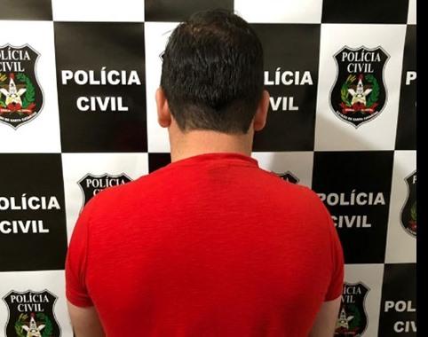 Polícia Civil prende homem por dupla tentativa de homicídio