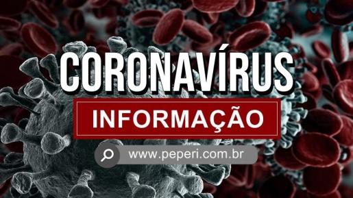 São Lourenço do Oeste confirma primeira morte por coronavírus