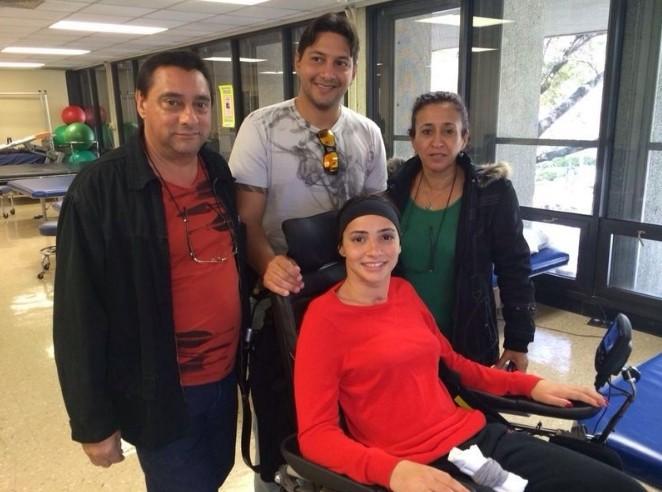 Palestra com ex-ginasta Laís Souza acontece em maio no município