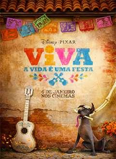 Viva - A Vida É Uma Festa - 3D | 04/01/18