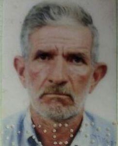 Casa Lar Aconchego de Iporã do Oeste comunica desaparecimento de idoso
