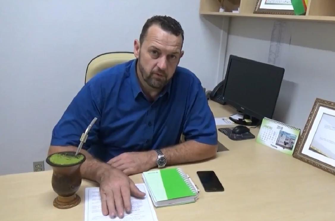 São João do Oeste confirma expectativa de queda no movimento agropecuário