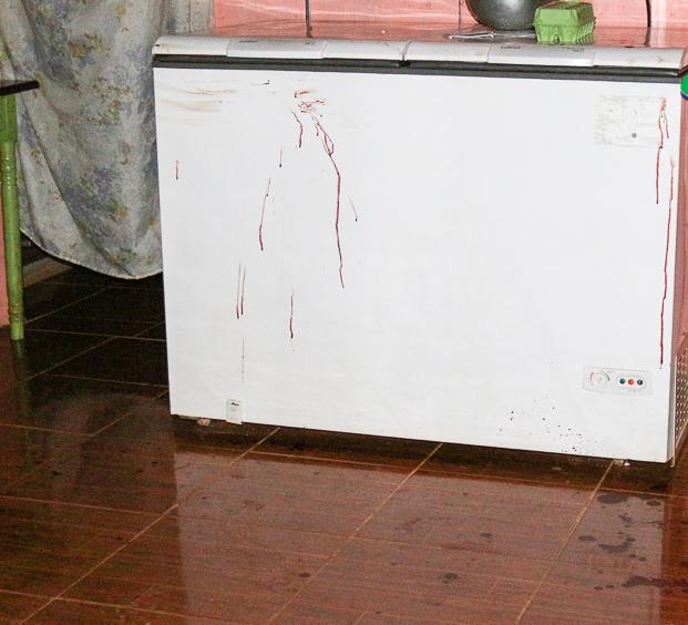 Adolescente é morta a facadas no interior de Barracão