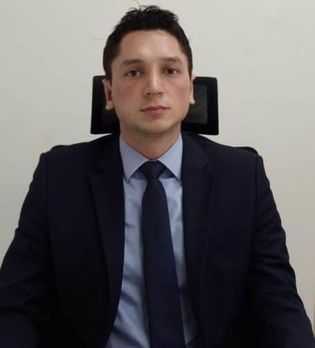 Novo promotor assume comarca de Mondaí