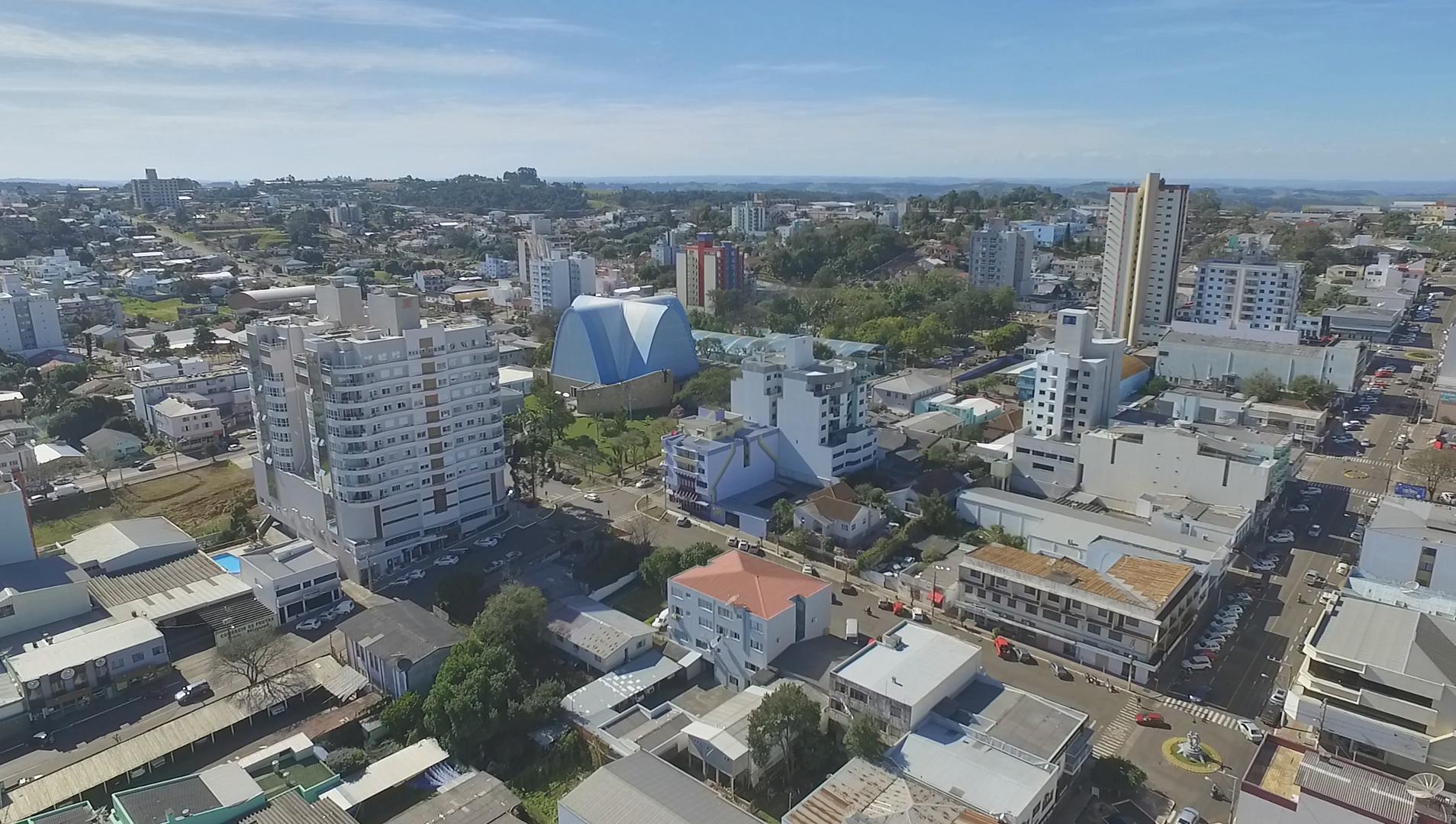 Região perde moradores, mas São Miguel do Oeste aumenta população
