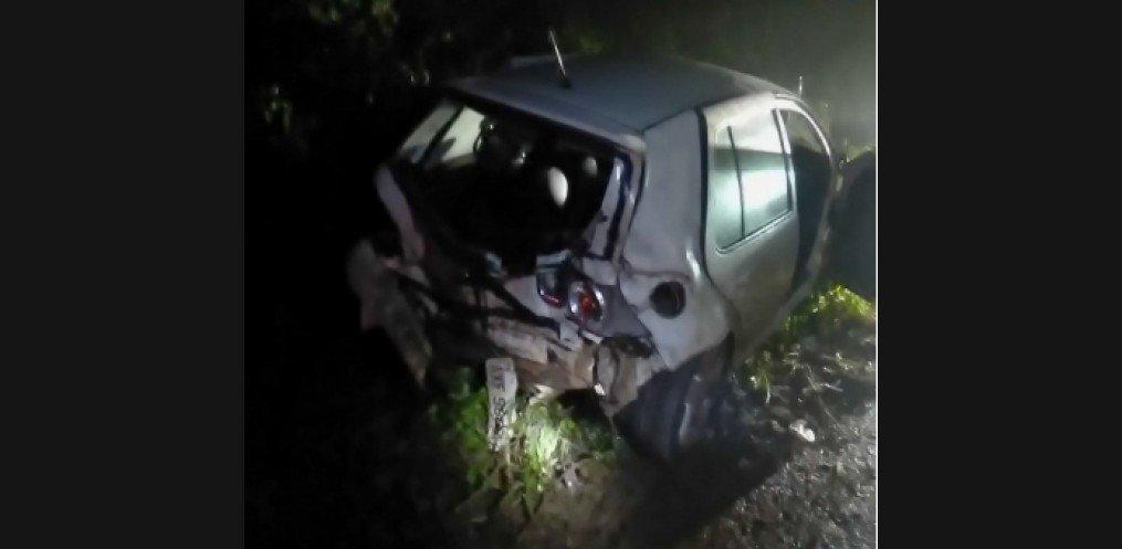 Morre vítima de acidente da SC 163 após 13 dias