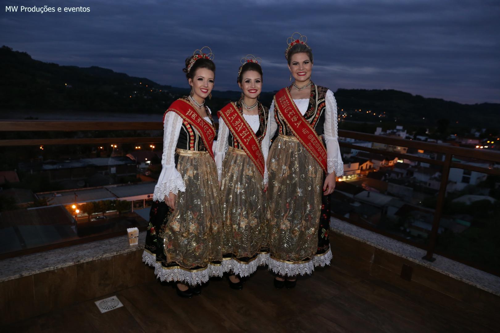 Vídeo – Inauguração do Edifício Peperi em Itapiranga