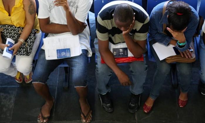 Santa Catarina bate recorde de desemprego nos primeiros meses do ano