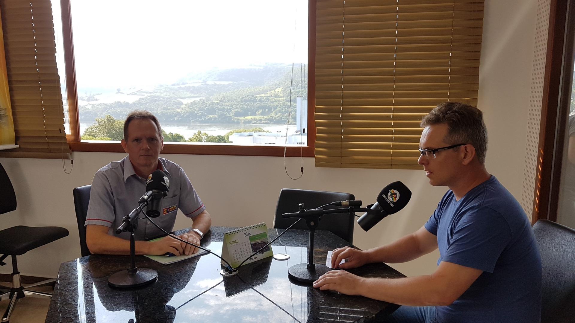 Assemit apresenta nova sede aos empresários de Itapiranga