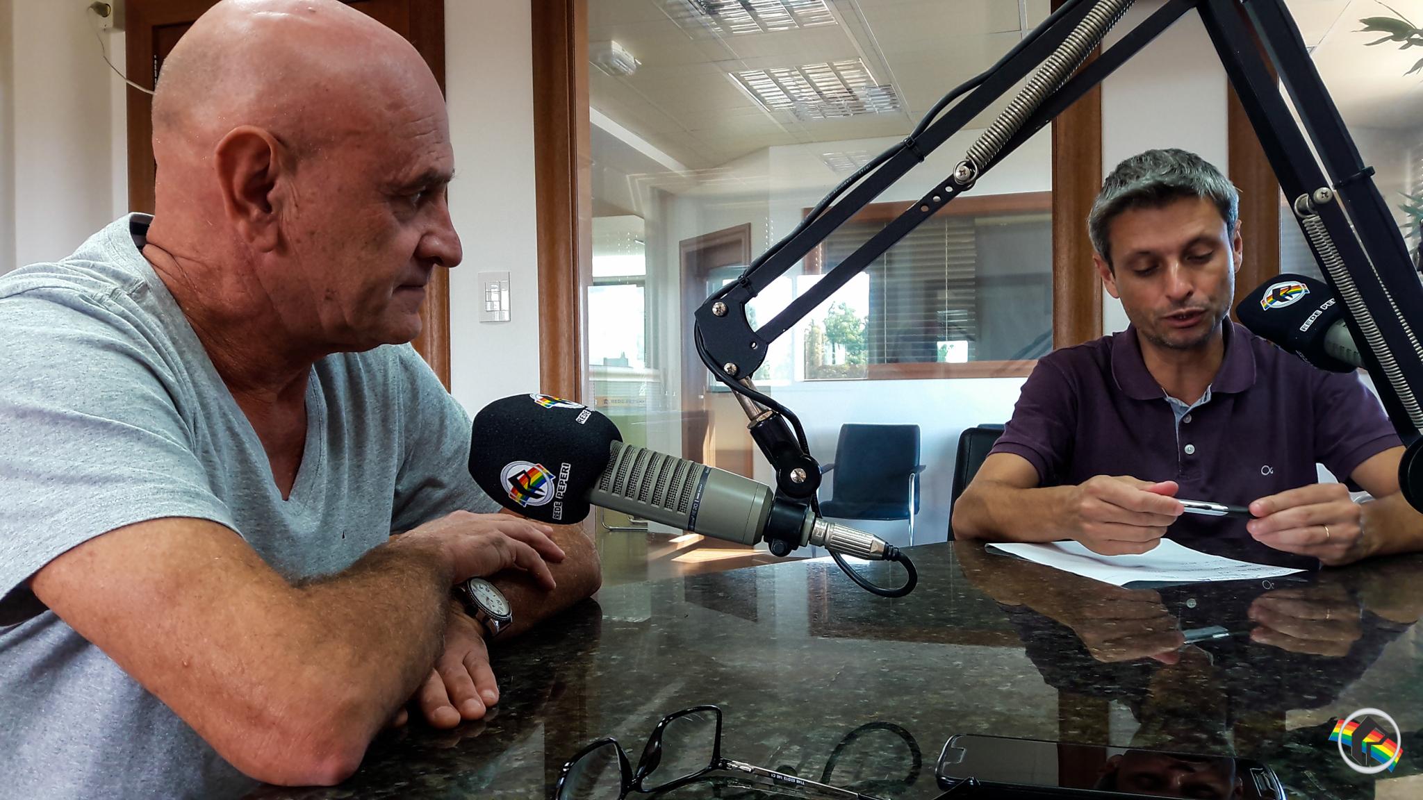 Programa Análise do Globo em Foco conta com o palestrante Alvaro Loro