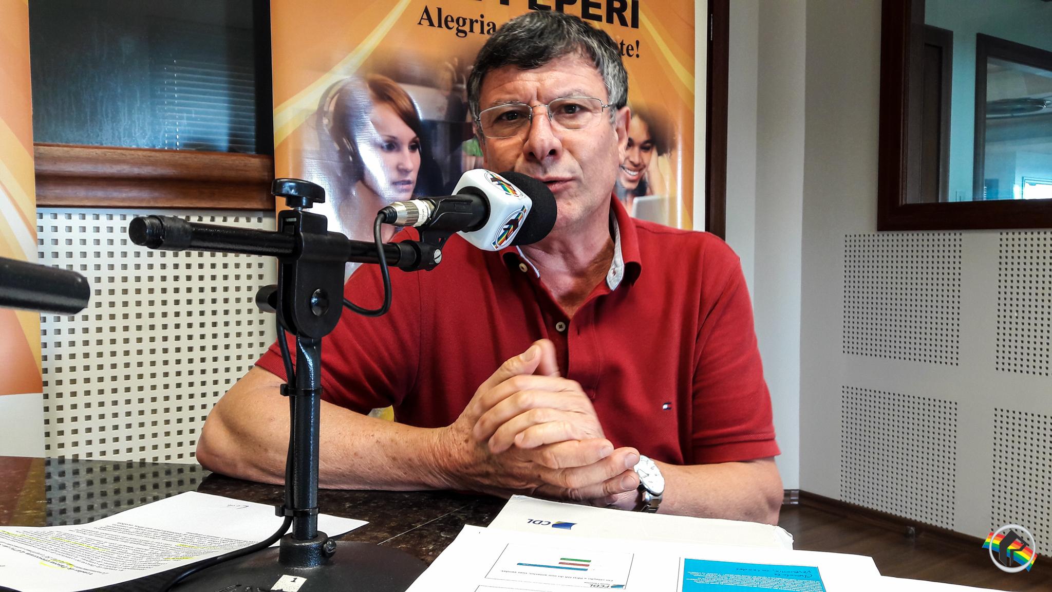 Comércio Catarinense registra melhor resultado desde 2011 nas vendas de Natal