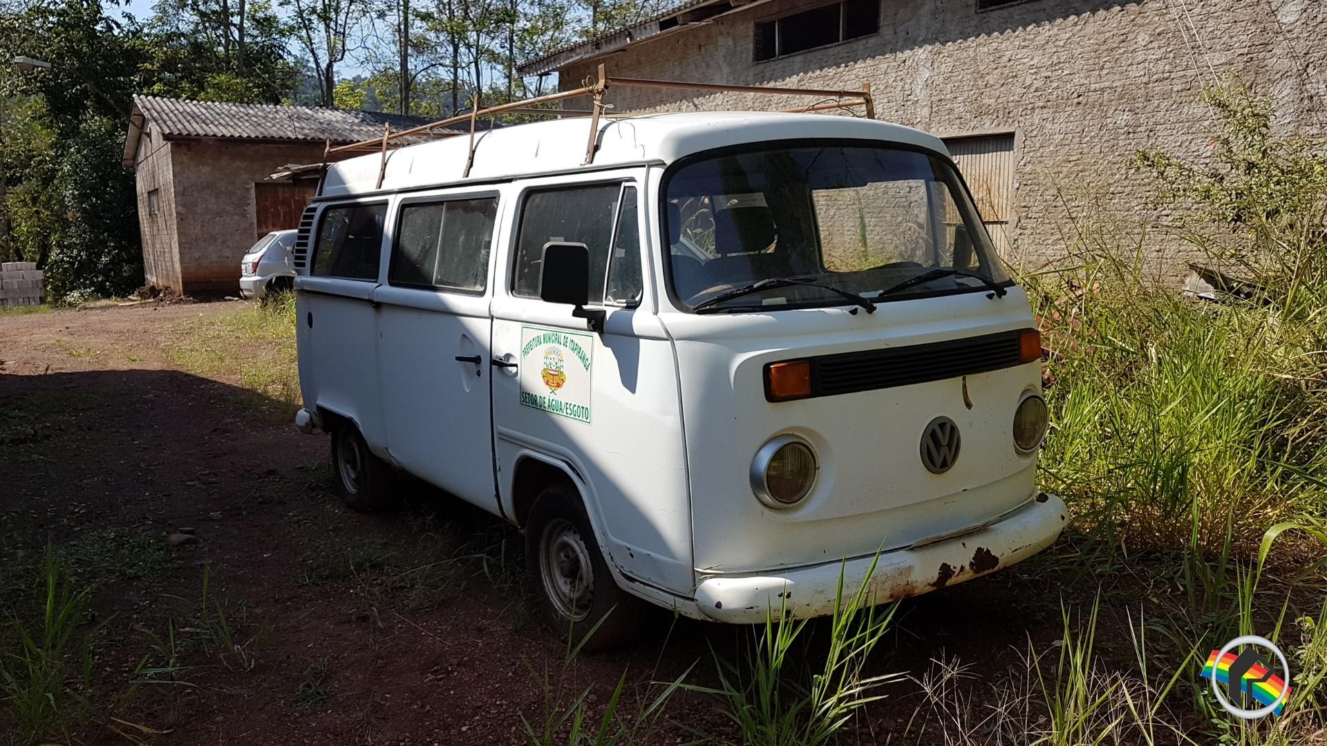 Prefeitura de Itapiranga realiza leilão de bens inservíveis