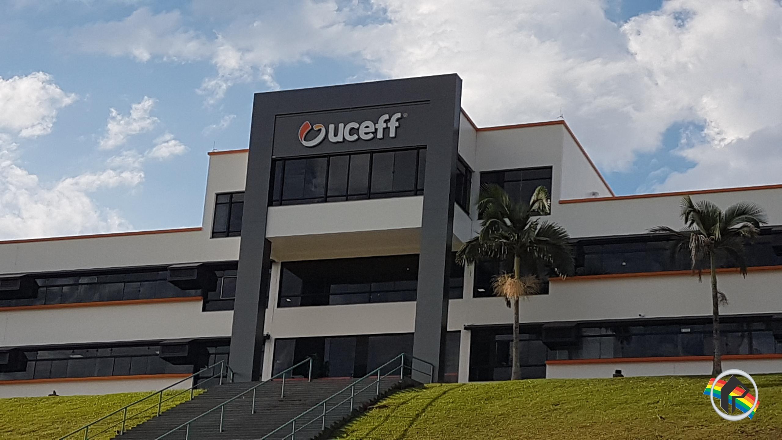 Uceff recebe conceito máximo para implantação do curso de odontologia
