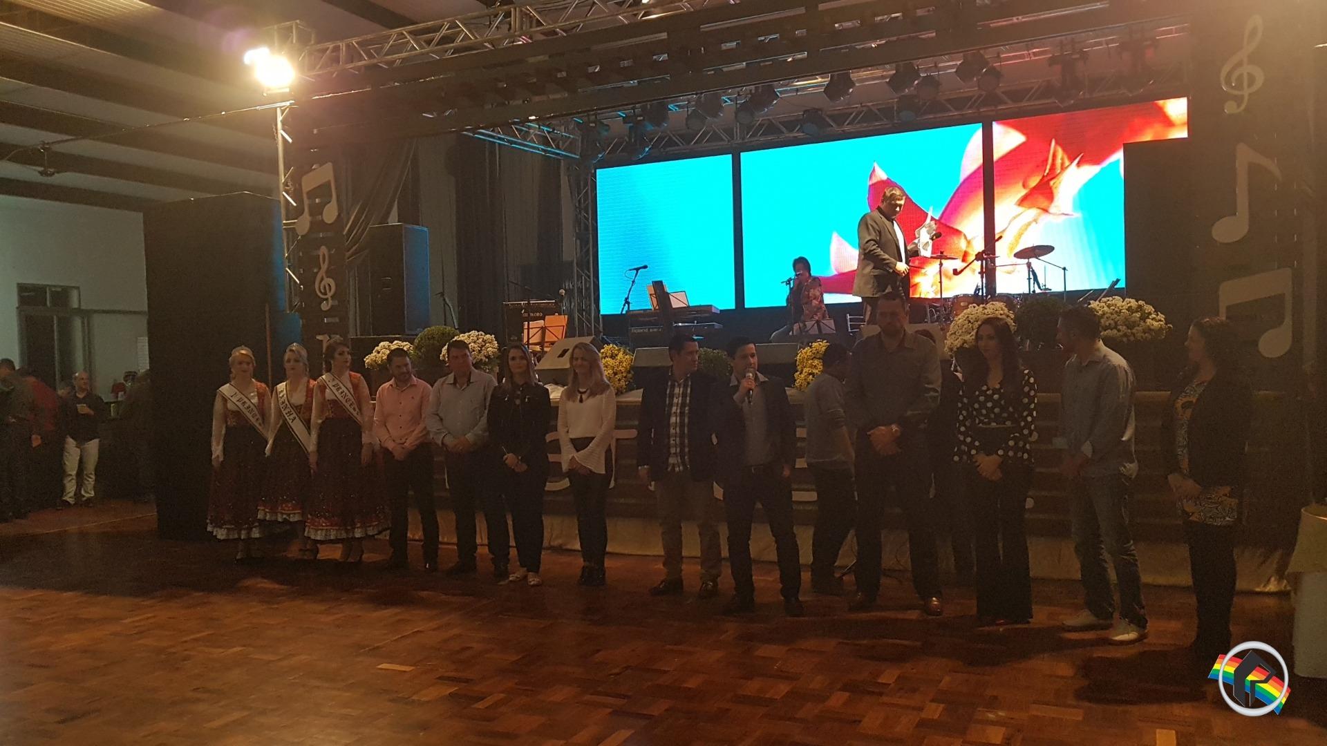 24 º Festioeste distribui R$ 10 mil em prêmios