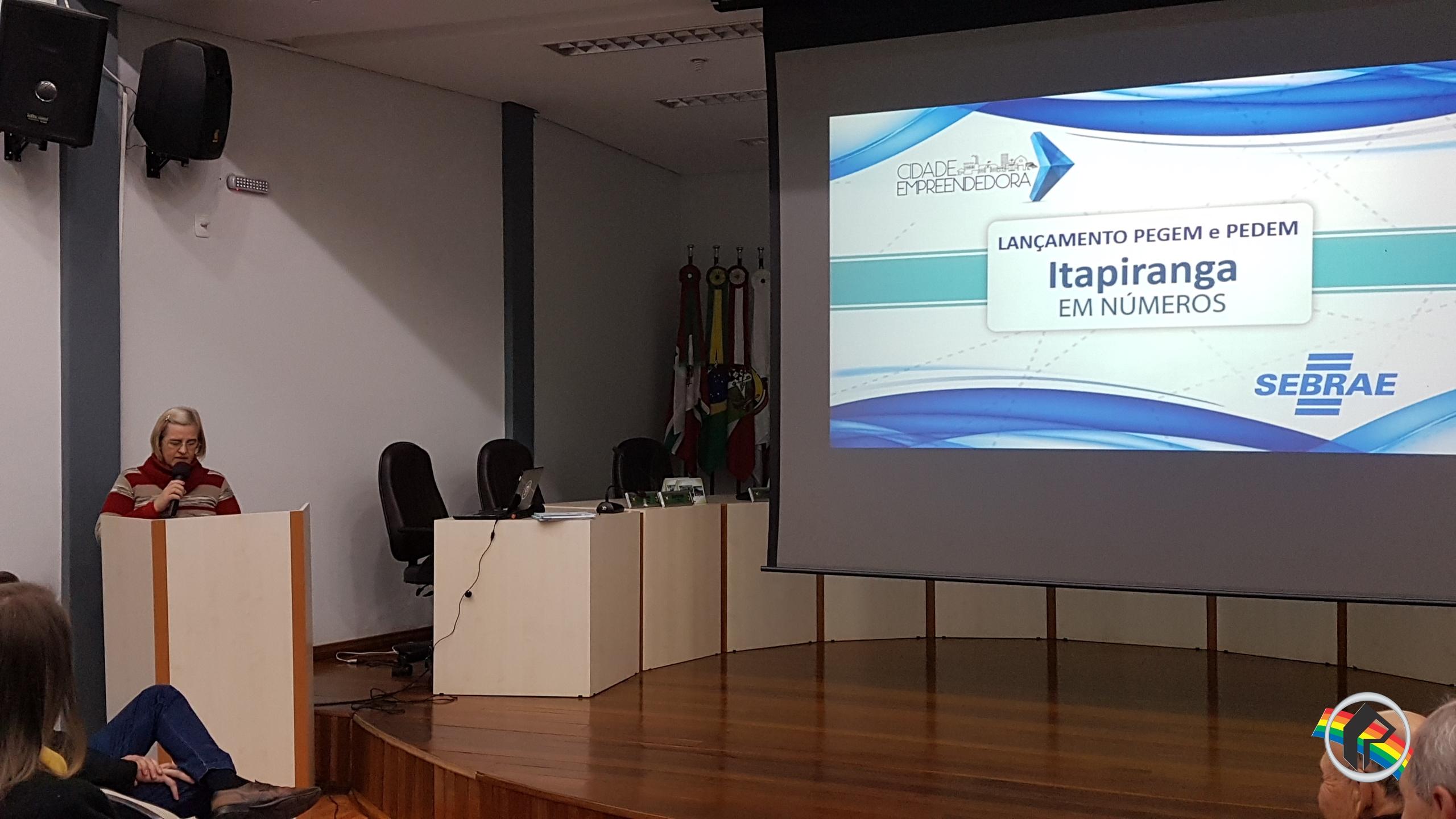 Itapiranga promove hoje o Seminário do Pedem