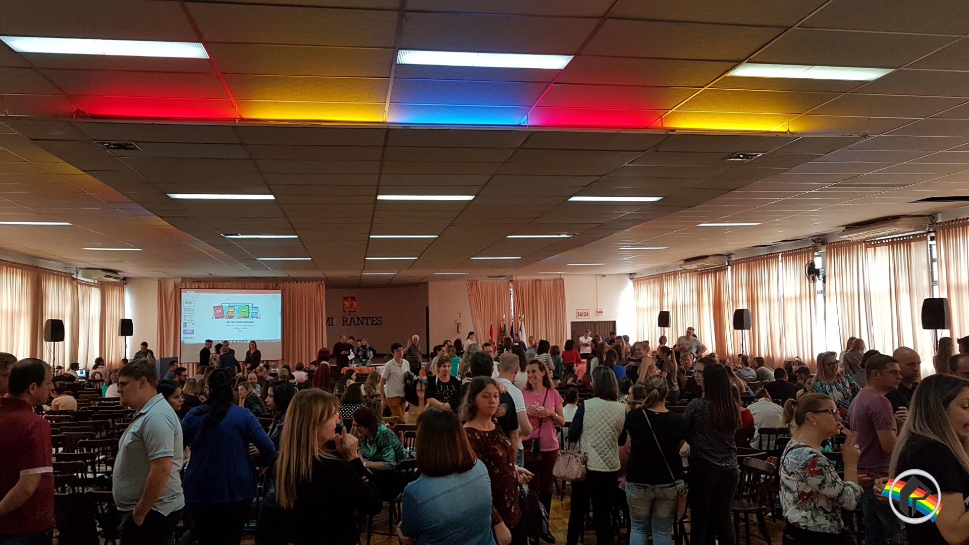 Itapiranga promove 4º Fórum Regional de Educação