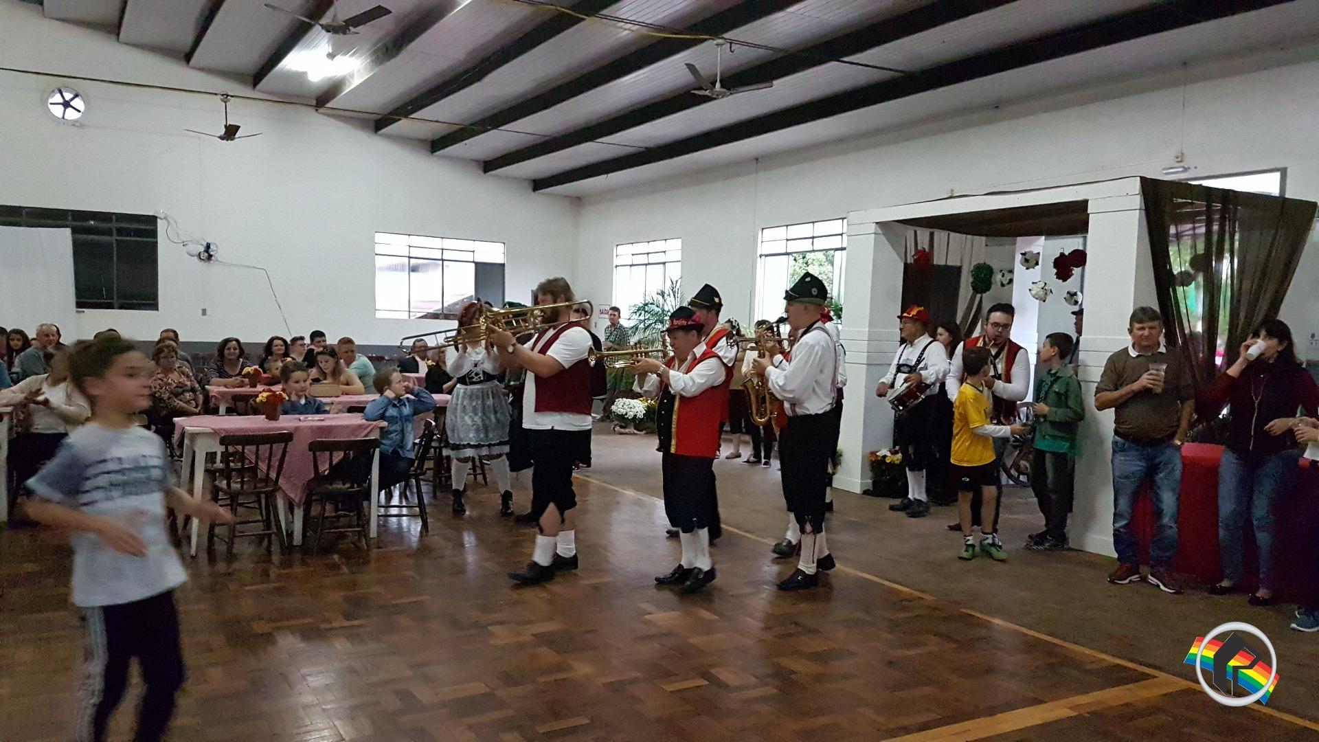 Festival da Cuca e da Linguiça reúne 18 participantes