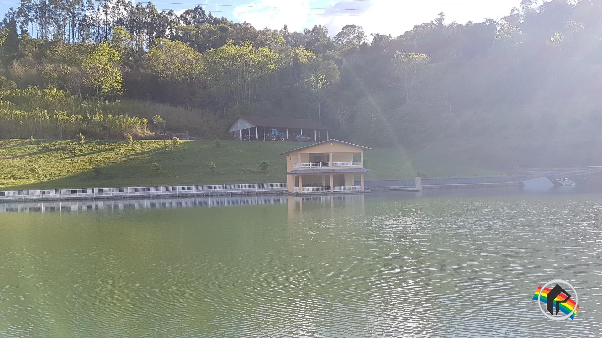 Prefeitura de Tunápolis apoia projeto turístico no interior do município