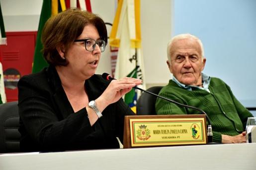 Vereadora pede ampliação do horário de atendimento da DPCAMI