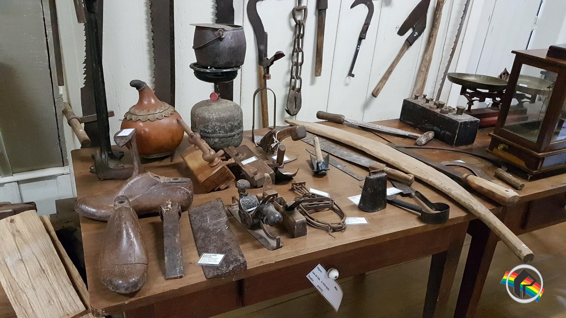 São João do Oeste investe na parte cultural como atrativo para os turistas