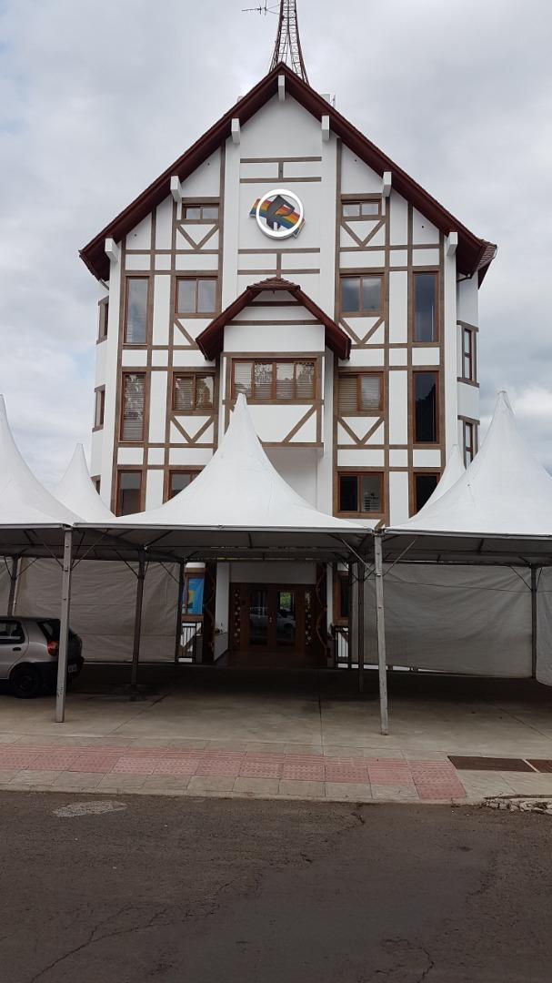 Edifício Peperi será inaugurado neste sábado