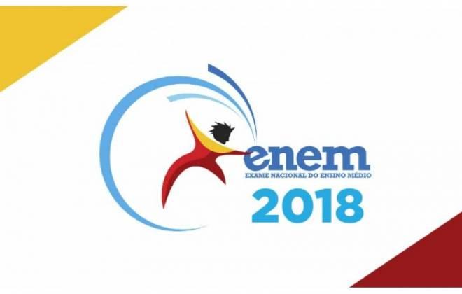 Ouça a enquete com jovens que participaram do ENEM 2018