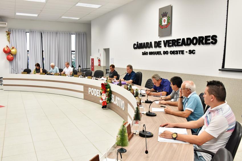 Câmara aprova em segunda votação orçamento de R$ 146 milhões para 2019