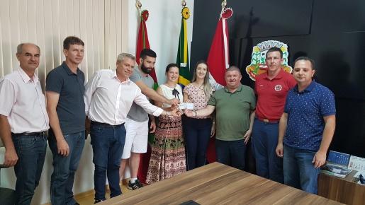 Câmara de Vereadores de Itapiranga devolve quase R$ 290 mil ao município