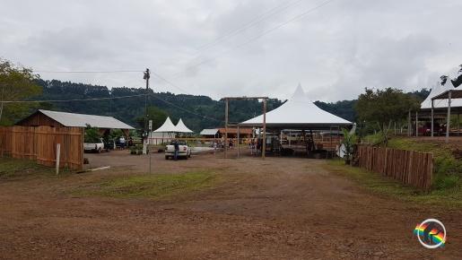 Trabalhos da 10ª Efrait de Itapiranga são intensificados nesta quarta-feira