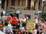Noite de Humor e desfile marcam quarto dia da Deutsche Woche