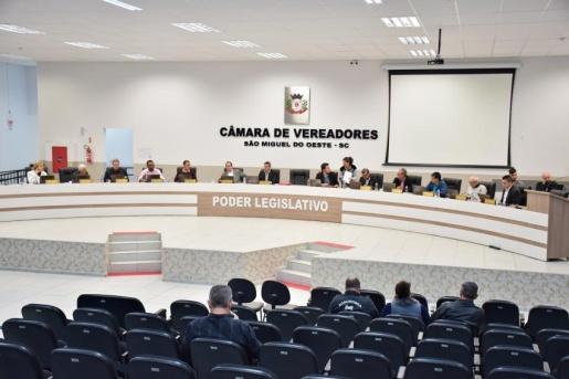 Vereadores aprovam abertura de crédito para secretaria de Assistência Social