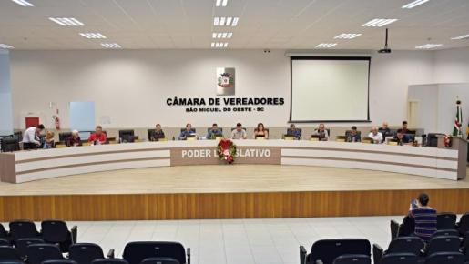 Vereadores aprovam Orçamento de R$ 173,5 milhões para o Município em 2020