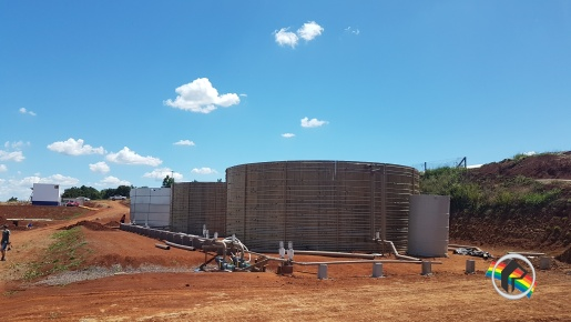 Projeto de Biogás de Itapiranga entra em funcionamento esse ano
