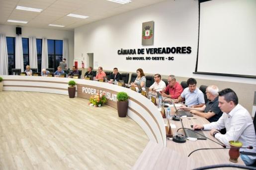 Câmara de Vereadores prorroga medidas de prevenção à Covid-19